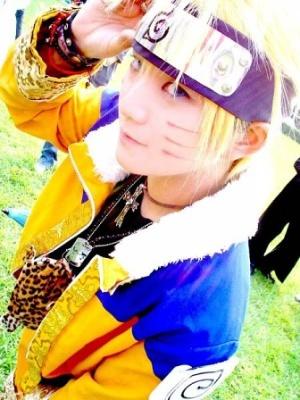 Naruto cosplay ^^